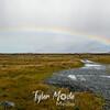 76  G Mt  Cook Area Rainbow