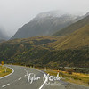 82  G Mt  Cook Area Road