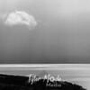28  G Lake Pukaki Cloud BW