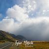 49  G Mt  Cook Area Clouds