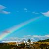 30  G Lake Pukaki Rainbow