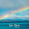 97  G Lake Pukaki Rainbow Close