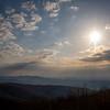 25  G Shenandoah NP Views Sun