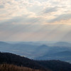 30  G Shenandoah NP Views Rays