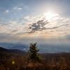 31  G  Shenandoah NP Views Rays