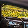 39  G Dalles Mountain Ranch Car Inside