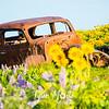 22  G Dalles Mountain Ranch Car