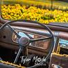 38  G Dalles Mountain Ranch Car Inside