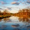 99  G Ridgefield Reflections