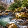 19  G Cascade Falls Trail Views