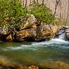 22  G Cascade Falls Trail Views