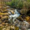 27  G Cascade Falls Trail Views