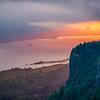 17  G Crown Point Sunrise