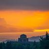 31  G Crown Point Sunrise