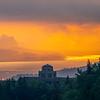 34  G Crown Point Sunrise