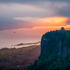 16  G Crown Point Sunrise