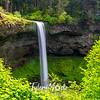 10  G South Falls