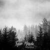 7  G Forest and Fog BW