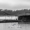 2  G Fishing Shack BW