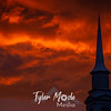 8  G LDS Church and Sunset Close