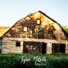 33  G Abandoned Barn