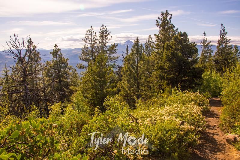 21  G Trail West