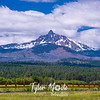1  G Mount Washington From Black Butte Ranch