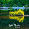 25  G June Lake Reflections