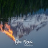 28  G Hood at Lost Lake Sunrise Reflection