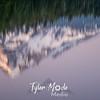 12  G Hood at Lost Lake Sunrise Reflection