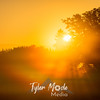 18  G Sunrise Through Trees