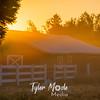 32  G Barn Sunrise