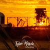 7  G Barn Sunset Grass