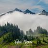 182  G Tatoosh Range Clouds