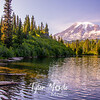 21  G Rainier and Bench Lake