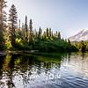 23  G Rainier and Bench Lake