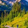 8  G Trail and Tatoosh V