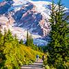 4  G Trail and Rainier V