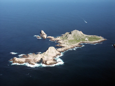 9-2010 Farralon Island