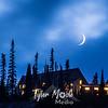 10  G Paradise Inn and Crescent Moon