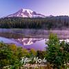 24  G Rainier Reflection Lakes Sunrise