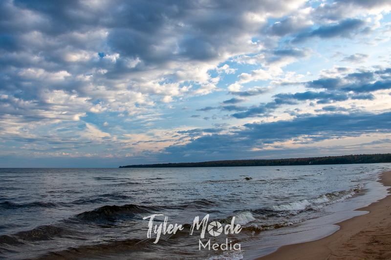 1  G Morning Windy Lake