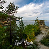 7  G Lake Superior and Rocks
