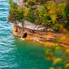9  G Lake Superior Small Cave V