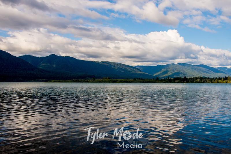 1  G Lake Quinalt