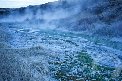 Kendall Warm Springs