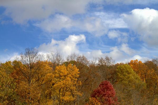 A Trip To Vinton County Ohio & Lake Hope