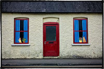 Peek-a-boo Limerick 2012