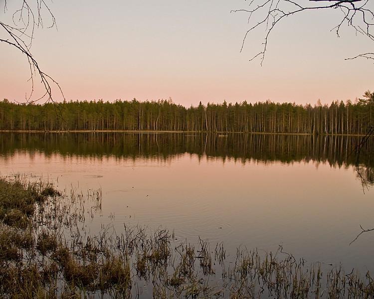 Koukonmaja near Nokia