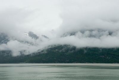 ALASKA 2010 Tracy Arm